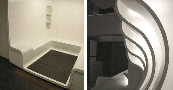 shaan's penthouse