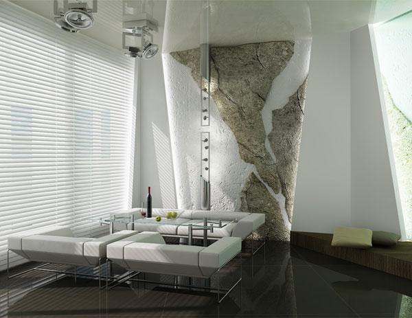 3d interiors