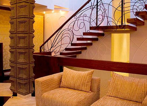 krishna residence