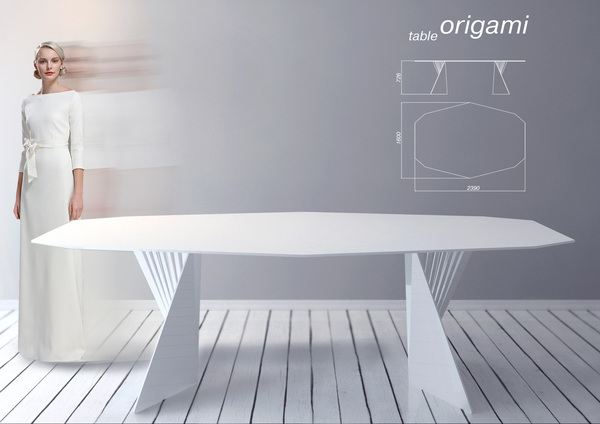 origami table2