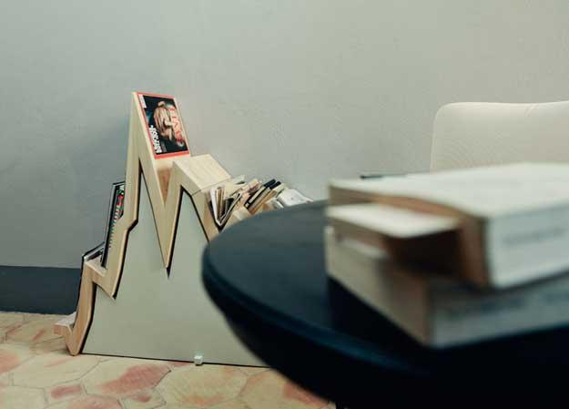 magazineholder